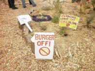 Burger Off!
