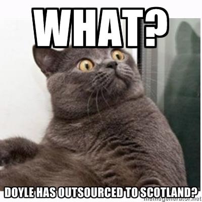 Conspiracy Cat