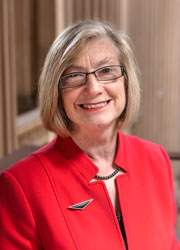 Dr Jackie Watt