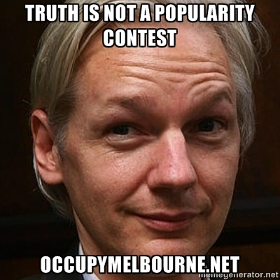 Popularity contest