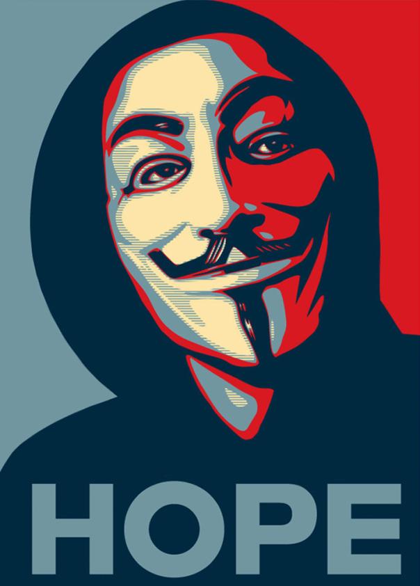 anon hope