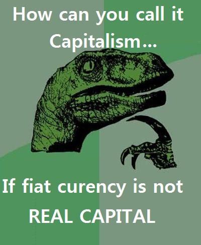 philosoraptor real capital