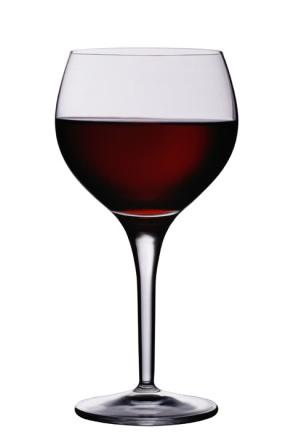 Drink Port; its got lots of anti oxidants to keeps you healthy.