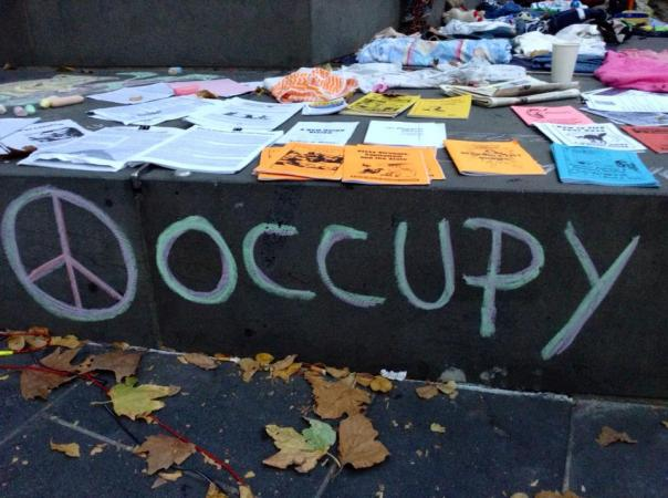 occupypeaceand anarchy