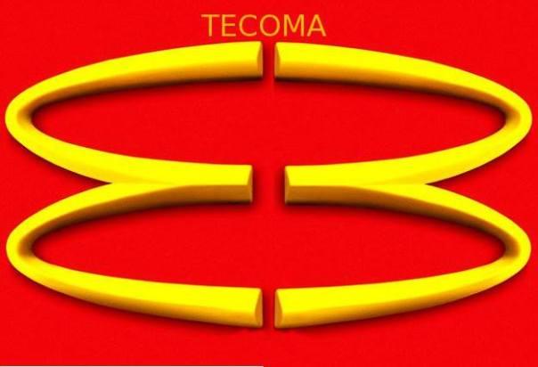 Tecoma 8