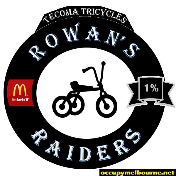 Rowans raiders tagged final
