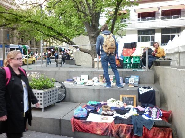 Free Shop 731