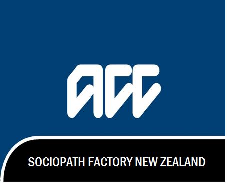ACC SOCIOPATH FACTORY