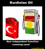 Kurdistan begins independent oil sales