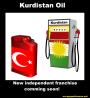 Kurdistan begins independent oilsales