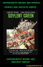 Soylent green government bonds: Food forthought