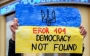 Playing Kiev Chicken: Ukraine poised forrevolution