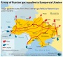 The Ukrainian upheaval: Some geopolitical perspectives