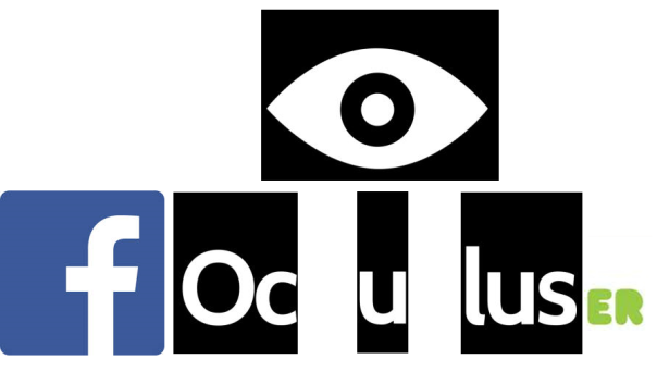 So these companies merged around Oculus effectively.