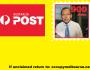900 gone postal: Australia Post job lossescoming