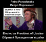 "Petro Poroshenko ""Willy Wonka"" New Ukraine president"