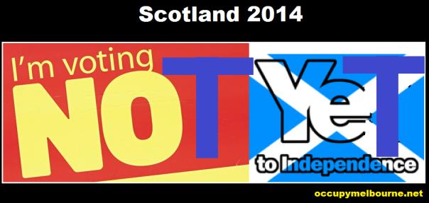 scotland2014 vote