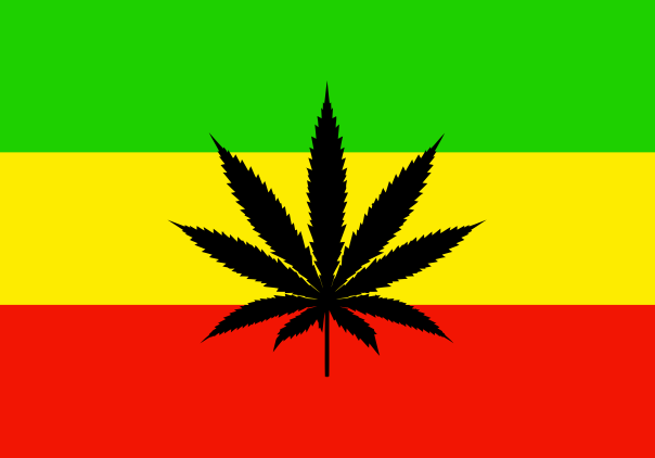 WEED-Continuous-Reggae-Mix