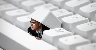 Keyboard-spy