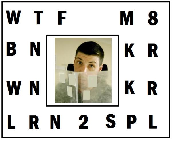 bRANDONcRYPTIC MESSAGE