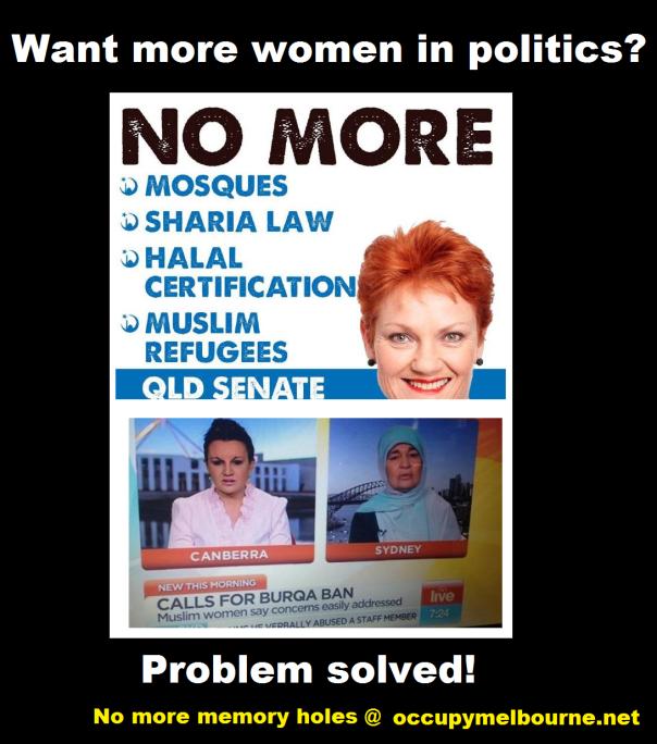 womeninpoliticsau