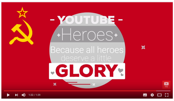 youtubesovietglory