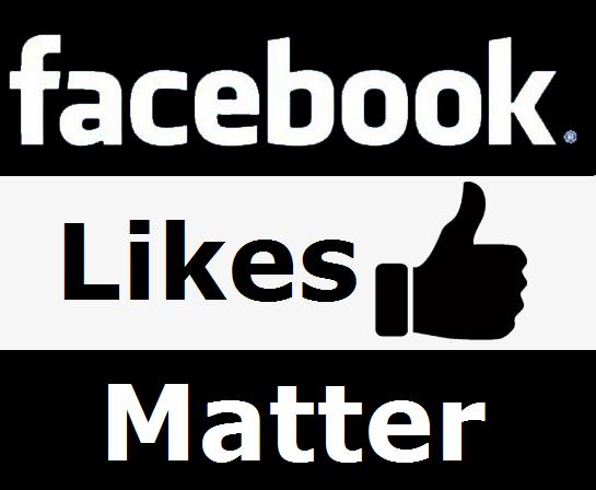 facebookLikesMatter