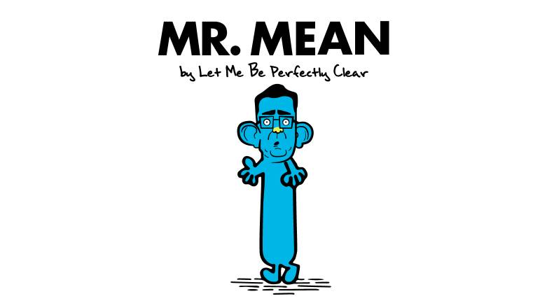 Mr Mean